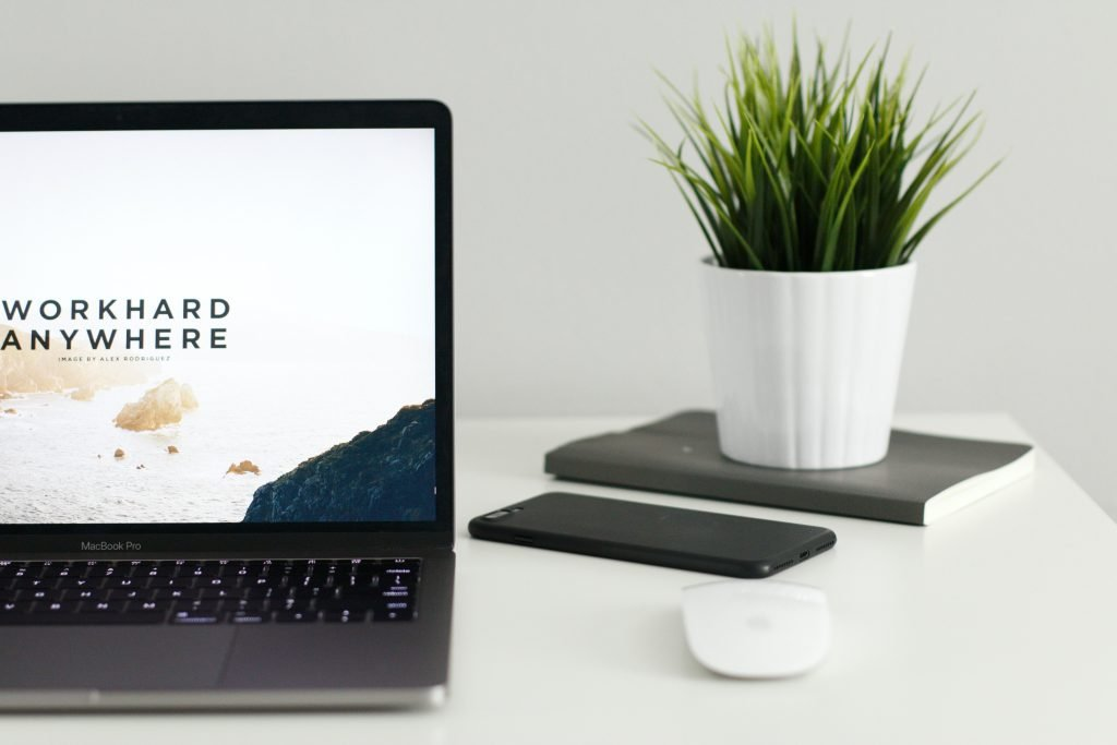 Web site design and build